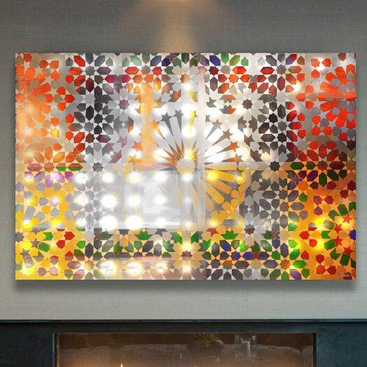 Parvez Taj Marrakesh Nights - Art Print on Premium Canvas