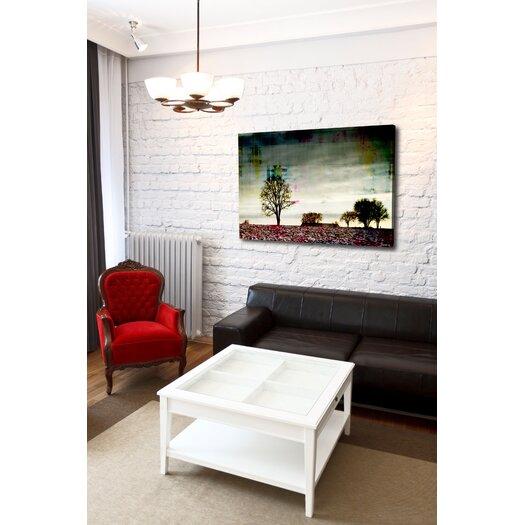 Parvez Taj Twilight Sleep - Art Print on Premium Canvas