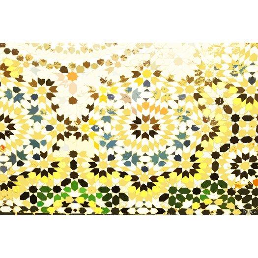 Tangier by Parvez Taj Graphic Art on Canvas