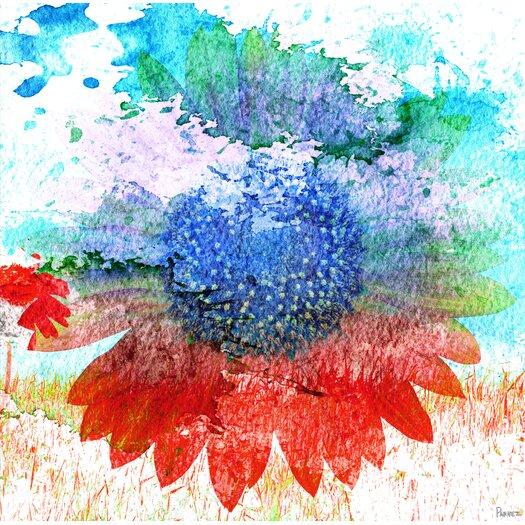 Parvez Taj Hot - Art Print on Premium Canvas