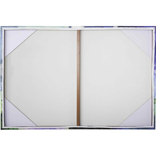 Parvez Taj Metropolitan - Art Print on Premium Canvas