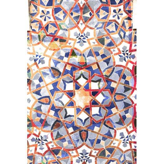 Parvez Taj Figuig Art Print on Canvas