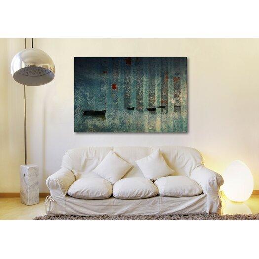 Parvez Taj Mandrem - Art Print on Premium Canvas