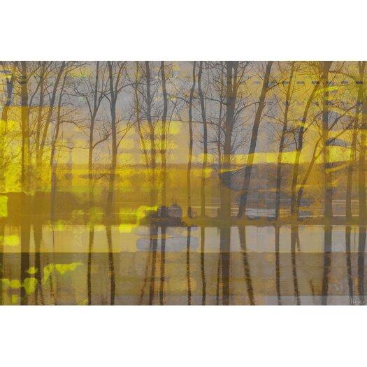 Sackville - Art Print on Premium Canvas