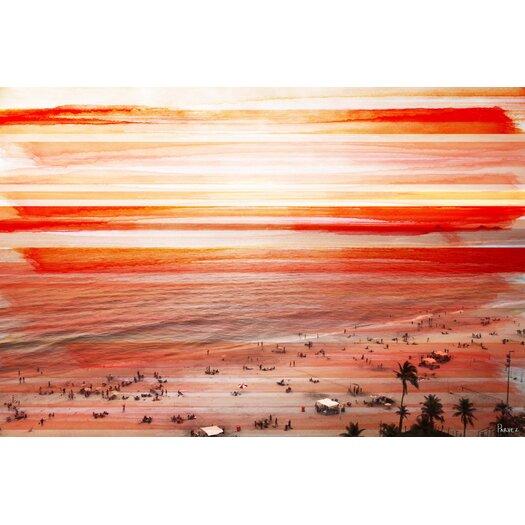 Parvez Taj De Janeiro - Art Print on Premium Canvas