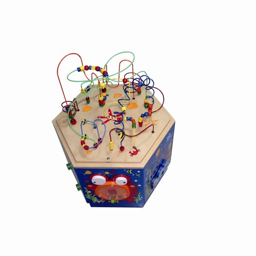 HaPe Coral Reef Activity