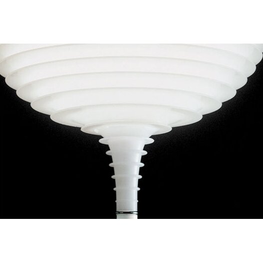 Rotaliana Flow F Floor Lamp