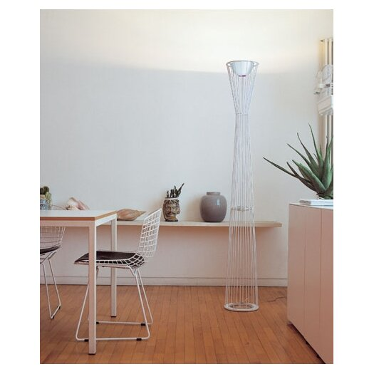 Rotaliana Lightwire Floor Lamp