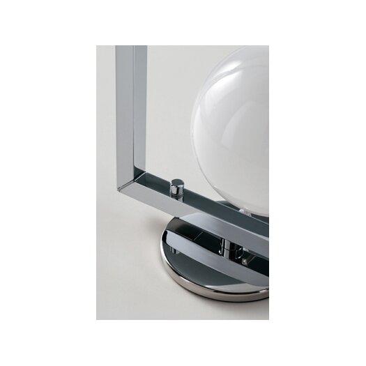 "Rotaliana Bubble 33.5"" H Table Lamp"