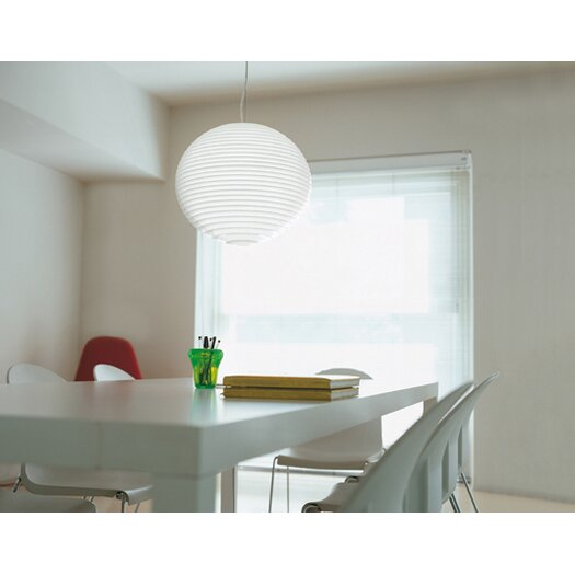 Rotaliana Flow Pendant Light