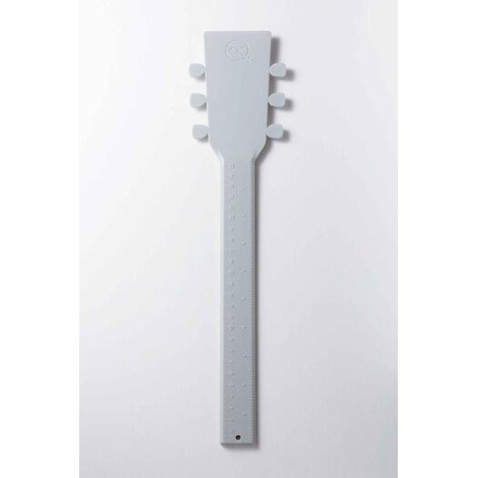 Molla Space, Inc. Rock n' Ruler Classic Guitar