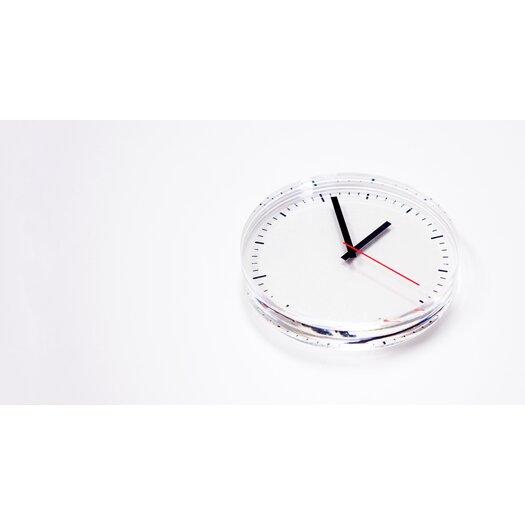 Molla Space, Inc. Timeless Clock Coasters