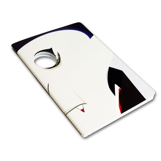 Molla Space, Inc. Peeping Notebook Dracula