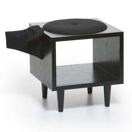 Molla Space, Inc. Buffalo Side Chair