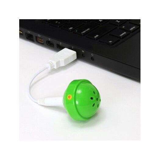 Molla Space, Inc. MollaSpace Lollipop MP3 Speaker