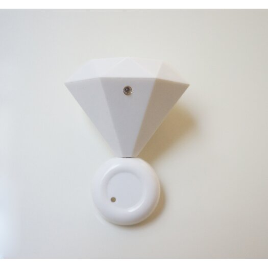 Molla Space, Inc. Mollaspace Diamond Ring Speaker