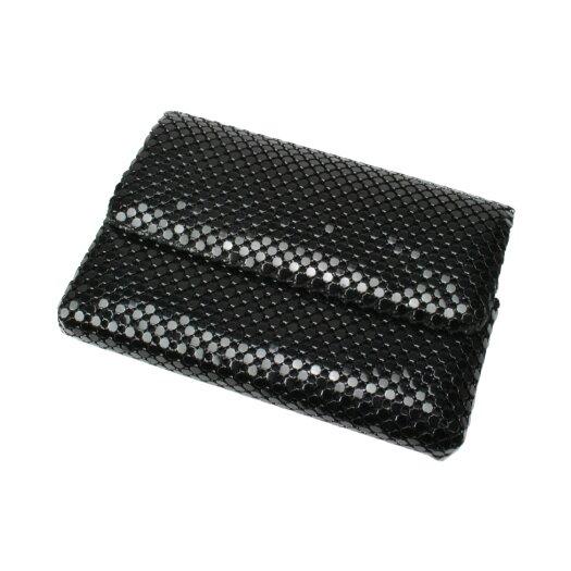 Molla Space, Inc. Bling Sliding Card Case