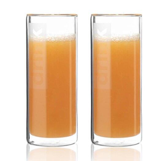 TAG Viva Scandinavia Double Wall Juice Glass