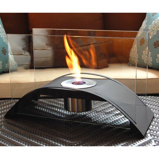 Eco-Feu Majesty Table Top Fireplace