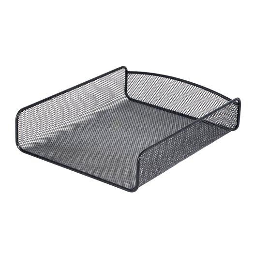 Safco Products Company Single Tier Desk Tray
