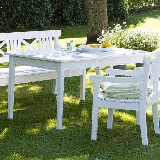 Drachmann Dining Table