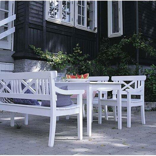 Skagerak Denmark Teak Drachmann Chair