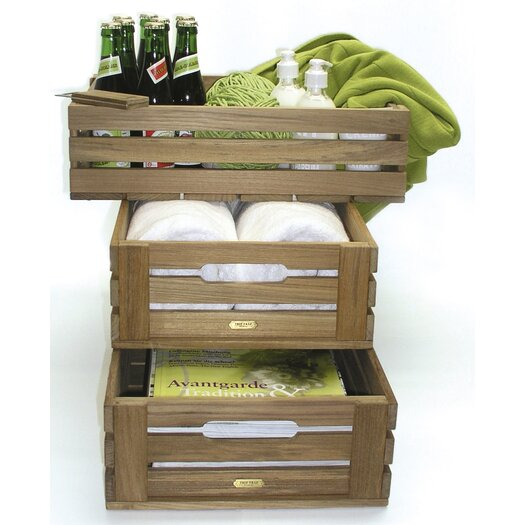 Skagerak Denmark Dania Apple Crate