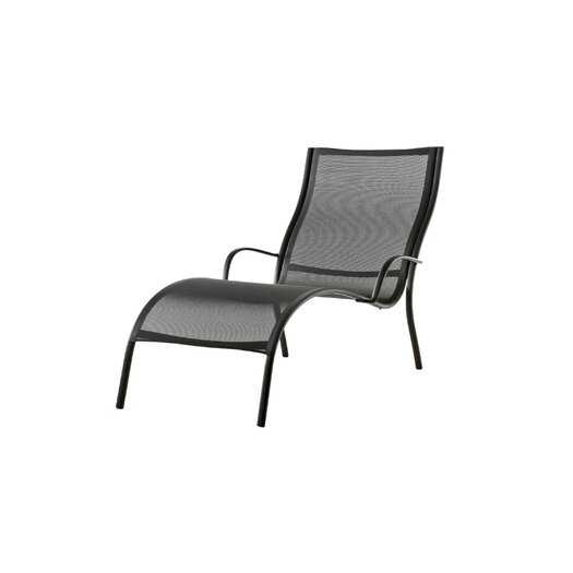 Magis Paso Doble Outdoor Chaise Lounge