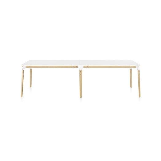 Magis Steelwood Table System