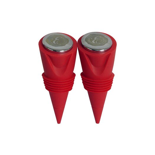 Vinotemp Epicureanist Wine Bottle Stoppers