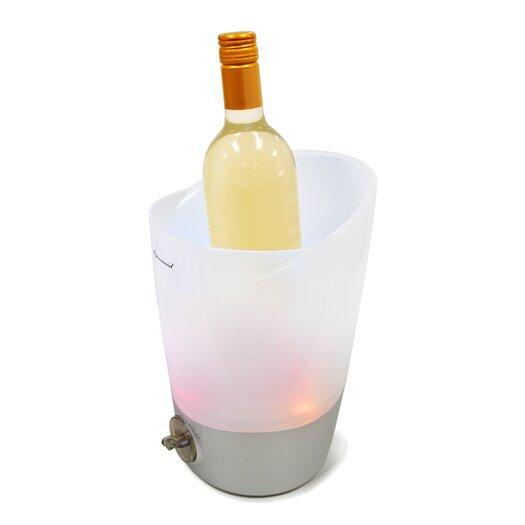 Vinotemp Epicureanist Quick Chill Ice Bucket