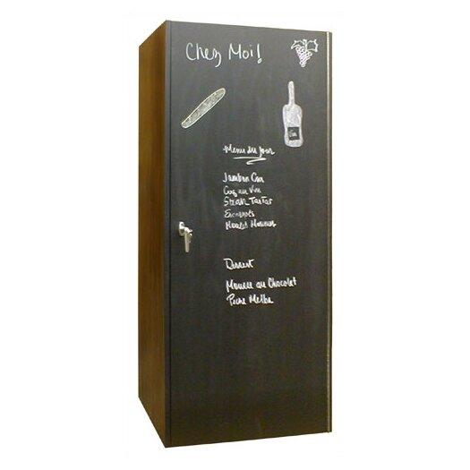 Vinotemp 280 Bottle Single Zone Wine Refrigerator