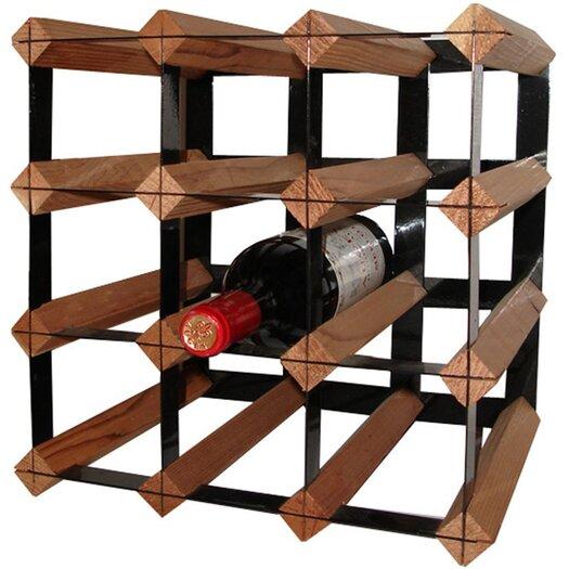 Vinotemp Cellar Trellis 9 Bottle Tabletop Wine Rack