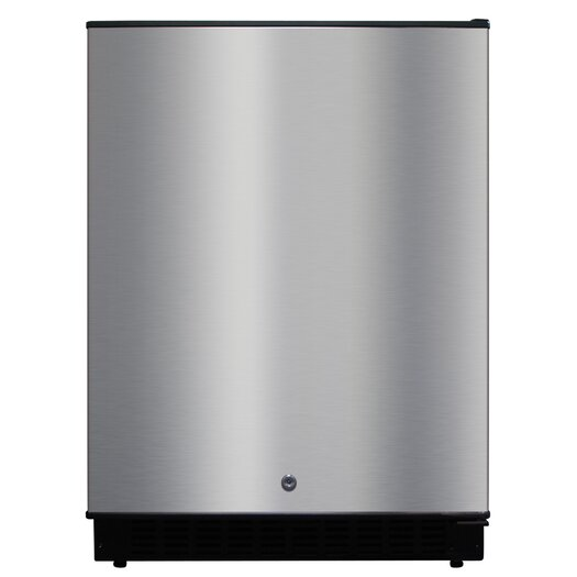 Vinotemp 5.12 Cu. Ft. Outdoor Compact Refrigerator