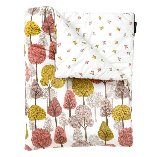 DwellStudio Treetops Play Blanket