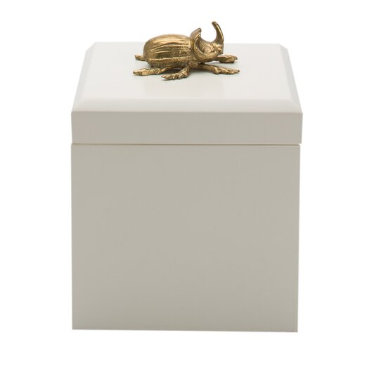 DwellStudio Beetle Box