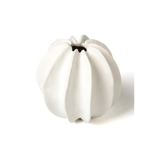DwellStudio Sea Star White Vase