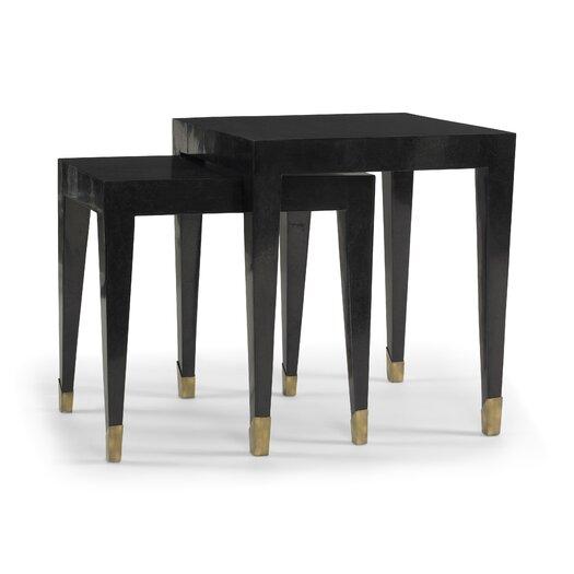 DwellStudio Franz Nesting Tables