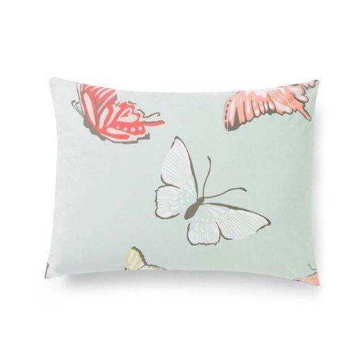 DwellStudio Butterfly Standard Sham
