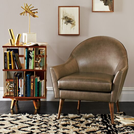 DwellStudio Crosby Library Table