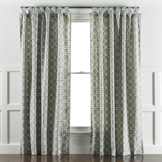 DwellStudio Vreeland Curtain Panel