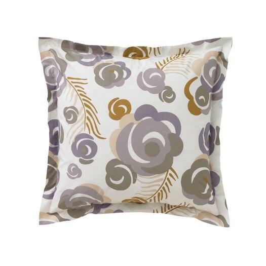 DwellStudio Deco Floral Pillow