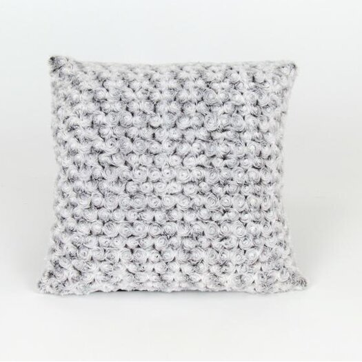 Wayborn Short Hair Decorative Throw Pillow
