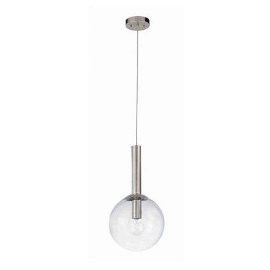 Sonneman Bubbles 1 Light Pendant