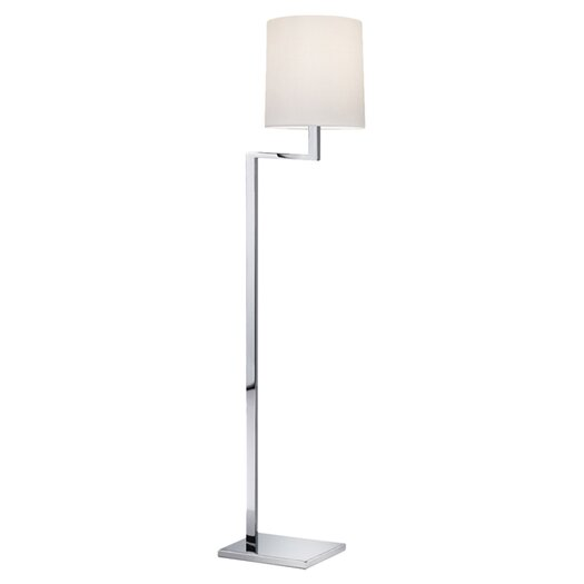 Sonneman Thick Thin Mini 1 Light Floor Lamp