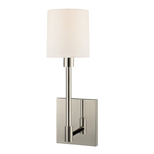 Sonneman Embassy LED Wall Sconce
