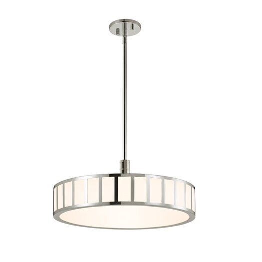 Sonneman Capital Drum Pendant