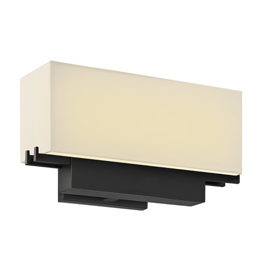 Sonneman Aspen LED Wall Sconce