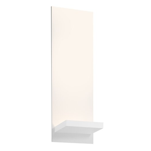 Sonneman Panel Bracket LED Wall Sconce