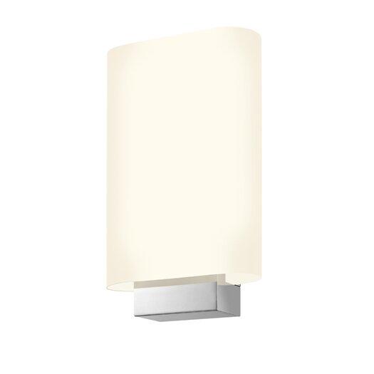 Sonneman Link 2 Light LED Tall Wall Sconce